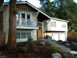 Split Level Front Porch Designs 81 Best Home Split Level Re Model Images On Pinterest Stairs