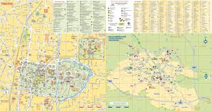 Strasbourg France Map by Troyes Maps France Maps Of Troyes