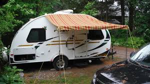 Walker Caravan Awnings Diy Awning R Pod Pinterest