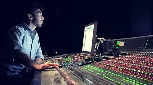 sound designer sound designer raises the bar in score score a