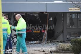car crash bmw m3 crashes into a building killing driver gtspirit