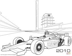 free printable race car coloring pages kids cars theotix