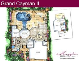 Grand Cayman Map The Grand Cayman Ii