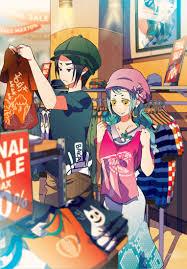 hozuki no reitetsu hoozuki x oko anime manga hoozuki no reitetsu ayee shopping for