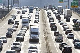 traffic wednesday before thanksgiving thanksgiving traffic expected to be at its heaviest this afternoon