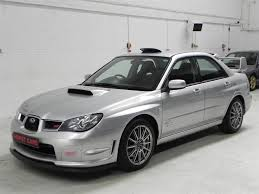 used 2005 subaru impreza sti for sale in bedfordshire pistonheads