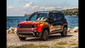 jeep renegade dashboard jeep renegade hell u0027s revenge