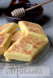 recette de cuisine facile et rapide algerien mtakba galette algérienne au beurre recette gateau de semoule