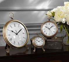 Pottery Barn Outdoor Clock Pocket Watch Clock Pottery Barn