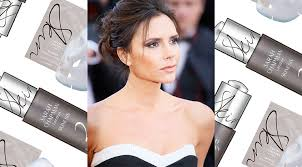 what hair producr does beckham use how to age beautifully by victoria beckham s favourite facialist
