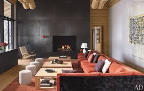 Ski Lodge Interior Design A Cozy And Contemporary Ski Lodge U2014refreshed Designs