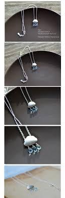 natural topaz necklace images Rain cloud necklace apollobox jpg