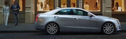cadillac ats build cadillac 2018 ats sedan exterior photos