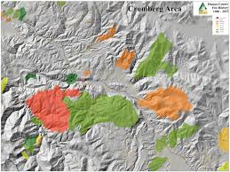 Wild Fire Quincy Ca by Maps Plumas County Fire Safe Council