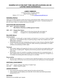 resume exles for college students on cus jobs job resume exles for college students domosens tk