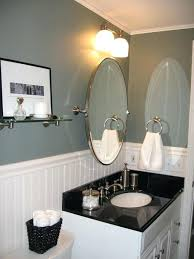 bathroom paneling ideasgreen wall panel country bathroom ideas