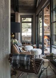Modern Rustic Living Room Ideas Modern And Rustic Best 25 Rustic Modern Ideas On Pinterest Rustic