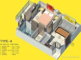 home design for 50 gaj sweet home 3d domestic layout in 50 gaj plot