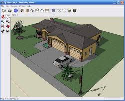 custom home designers utilize sketchup for brilliant results collection 3d program photos free home designs photos