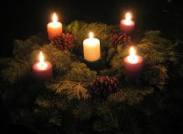 advent candle lighting order making our advent wreath the anglican mom