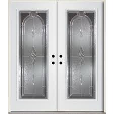full glass entry door shop entry doors at lowes com