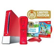 wii bundle target black friday limited edition red wii bundle 199 shipped bargainbriana