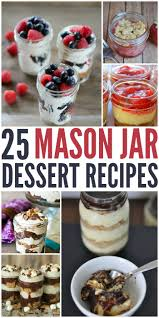 fun thanksgiving dessert ideas best 25 mason jar desserts ideas on pinterest mason jar pies