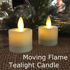 where to buy battery tea lights flameless candles flicker like a real wax candle