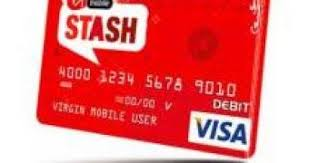 free prepaid cards earn free airtime with the mobile stash prepaid visa