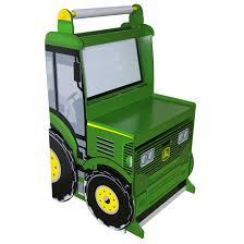 amazoncom john deere green tractor window panels curtains john