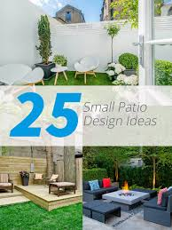 Small Patio Design 25 Practical Small Patio Ideas For Outdoor Relaxation Home