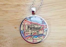 make glass necklace pendants images How to make a glass photo pendant