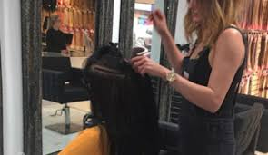 Hair Extensions In Newcastle Upon Tyne by 100 Real Human Hair Extensions Uk Provider Foxy Hair Extensions