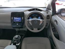 nissan leaf x grade features 2012 nissan leaf g electric vehicle used car for sale at