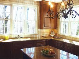 Kitchen Island Construction Kitchen Renovation And Remodeling Atlanta