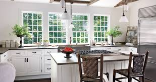 Pictures Of Country Kitchens With White Cabinets Kitchen Beautiful White Country Kitchen High End White Kitchen