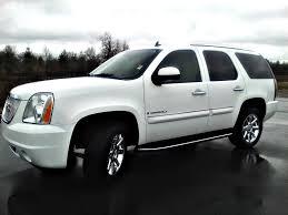 nissan armada for sale dayton ohio sold 2008 gmc yukon denali awd summit white 62k 6 2l navigation w