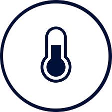 Comfort Icon Verduisterende Gordijnen Thermische Gordijnen Geluidsisolerende