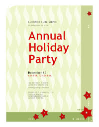 26 images of staff christmas party invitation template infovia net