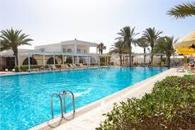 siege promovacances hotel maxi riad méninx 4 étoiles djerba midoun tunisie