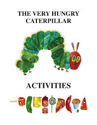 the very hungry caterpillar coloring page funny very hungry