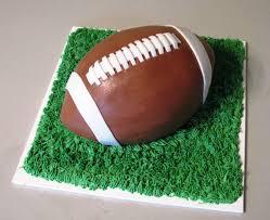 football cake cake gallery cakes birthday cakes football cake
