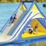 Best Backyard Water Slides Best Ct Outdoor