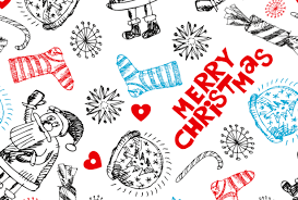 15 christmas vector graphics to download for free beau magazine