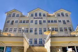 haus seeblick hotel garni deutschland ostseebad zinnowitz