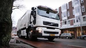 volvo hgv volvo trucks the volvo fe hybrid a huge success youtube