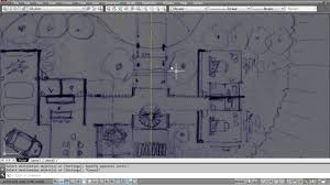 Architectural Plans Designing Impressive Architectural Plans In Autocad And Photoshop