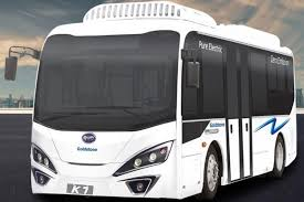travel buses images Modern and future buses of india that 39 ll change the way you travel jpg