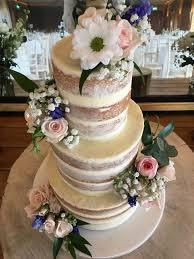 the vanilla pod bakery luxury cotswold wedding cakes