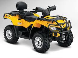 can am atv pictures 2012 outlander max400xt
